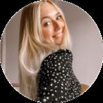 Baby Report Redakteurin Kyra Piontek